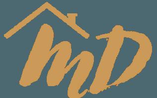 Miami decks Logo